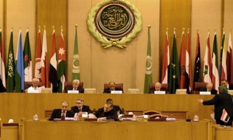 وزراء الخارجية العرب يبحثون اليوم تحريك عملية السلام بحضور أبو مازن