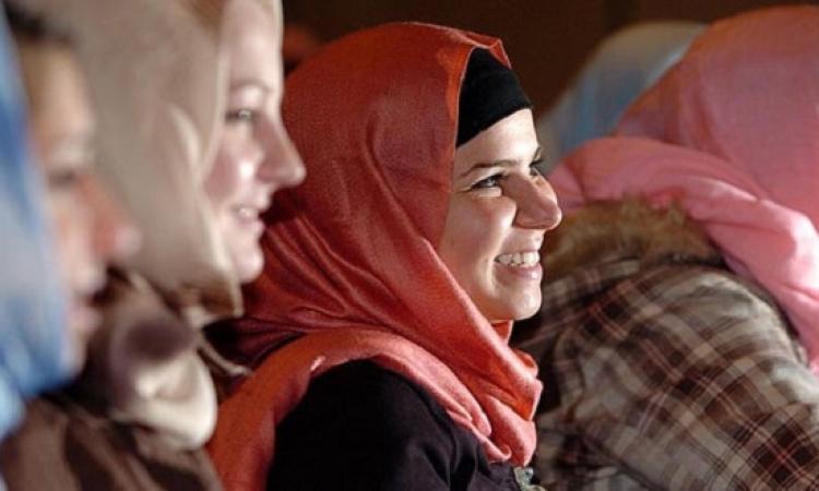 المساجد البريطانية تحذر المسلمات من السراويل
