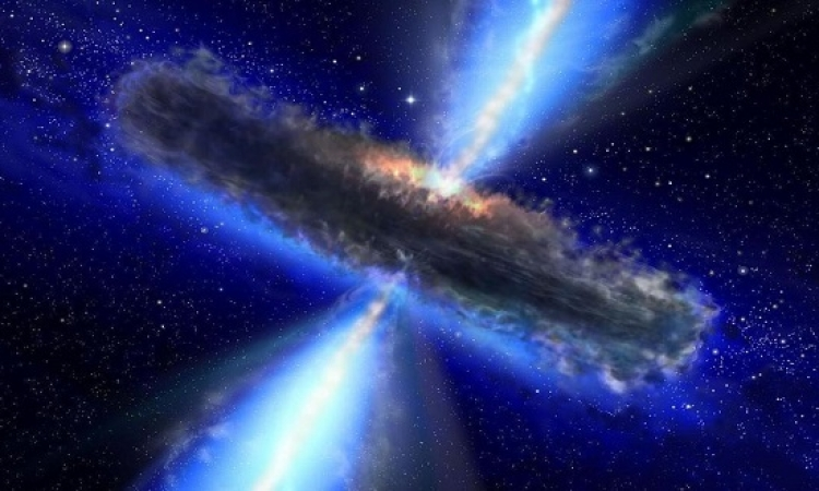 مفاجأة .. ستار ضوئى يحجب أعظم عجائب الطبيعة