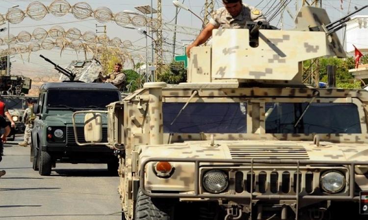 20 قتيلاً وجريحاً فى تفجيرات انتحارية بالبقاع اللبنانية