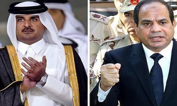 قطر تهاجم القضاء بعد احكام التخابر .. والخارجية ترد بعنف
