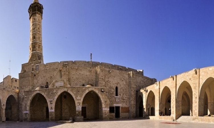 المسجد العمرى .. شاهد على تاريخ فلسطين عبر العصور