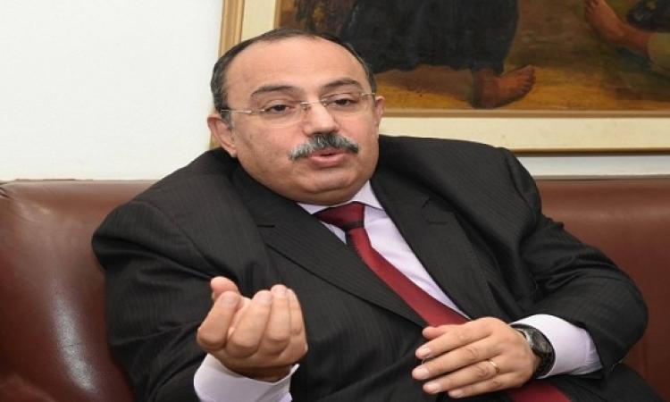 افتتاح أول محطة طاقة كهروضوئية فى الشرق الأوسط بالإسكندرية