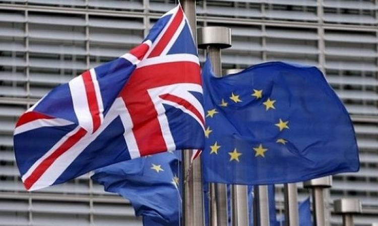 توقيعات أكثر من مليون بريطانيا لإعادة استفتاء الاتحاد الاوروبى