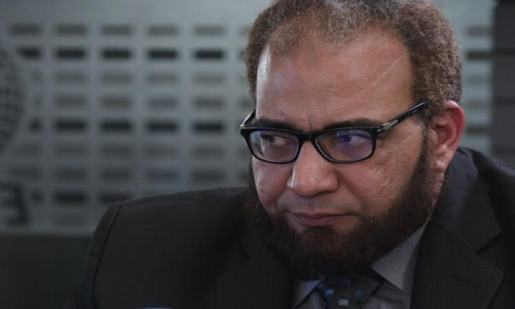 دكتور ربيع جوكر مسلسلات رمضان 2016 بـ 7 أدوار مختلفة