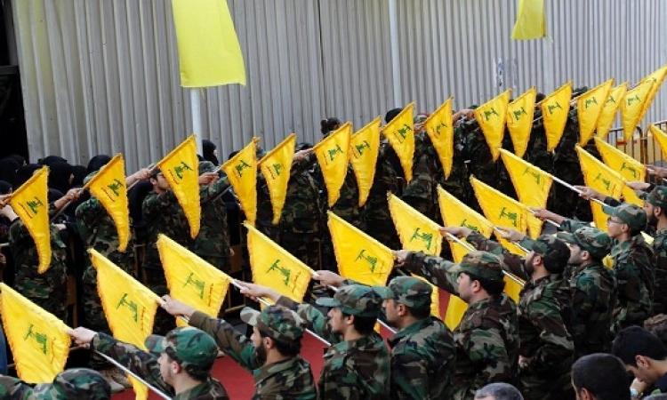 حزب الله ينفى اشتباك عناصره مع القوات السورية
