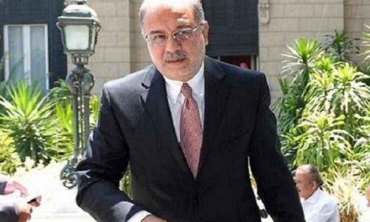 رئيس الوزراء يفتتح مؤتمر العمل العربى بمشاركة 21 وزيراً للعمل