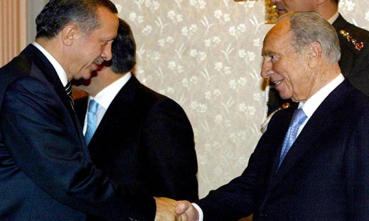 تفاصيل اتفاق عودة العلاقات التركية الاسرائيلية