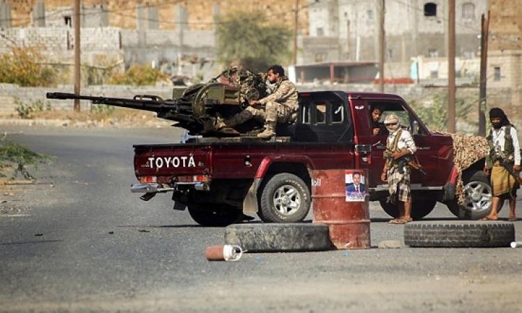انطلاق عملية تبادل أسرى بين القوات اليمنية والحوثيين بتعز