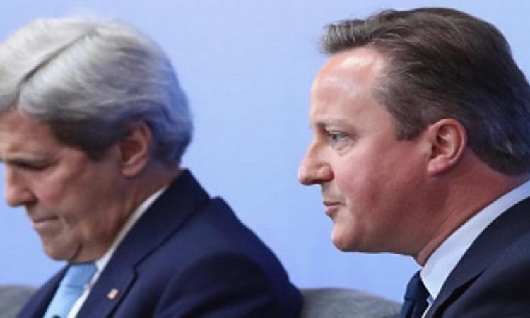 كيرى : خروج بريطانيا من الاتحاد الاوروبى قد لا يتحقق أبدا