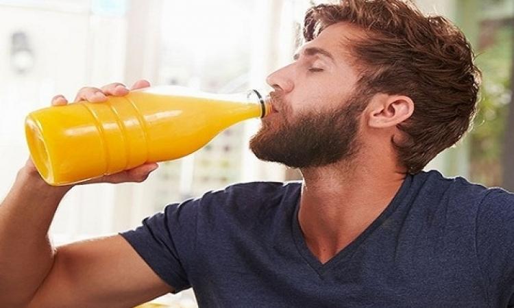 مشروب سحرى يفقدك 10 كيلو من وزنك فى رمضان