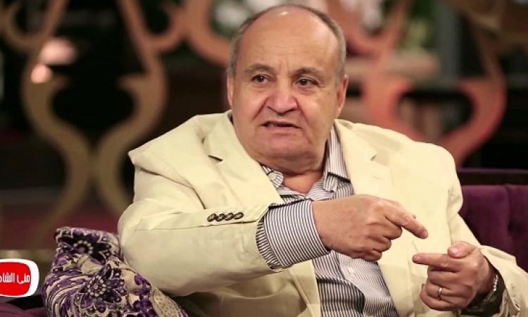 وحيد حامد يكتب : تبرعوا لإهانة مصر .. والله عنده حق !!