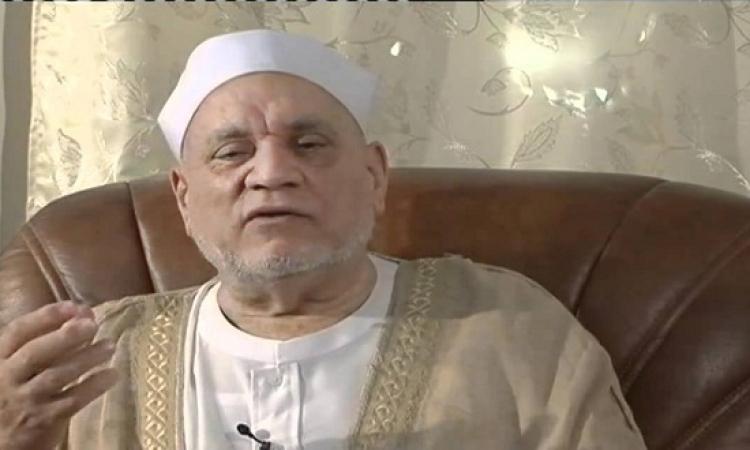 عمر هاشم : الرسول تنبأ بنهاية داعش بعد الهجوم على المدينة
