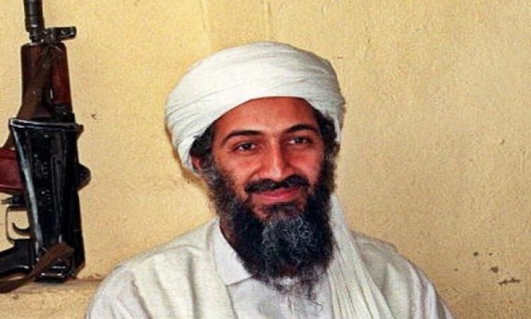 نجل بن لادن يهدد فى تسجيل صوتى بالانتقام لمقتل أبيه