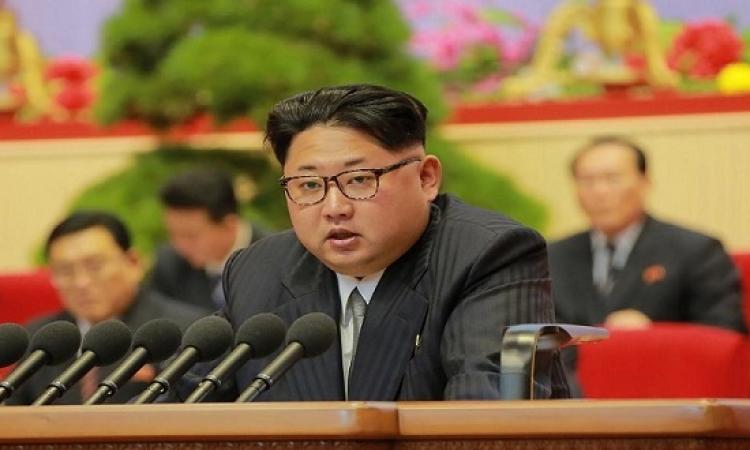 كوريا الشمالية تعرب عن غضبها من المناورات الامريكية العسكرية