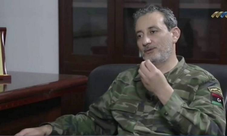 نجاة «البرغثى» وزير الدفاع الليبى من محاولة اغتيال ببنغازى