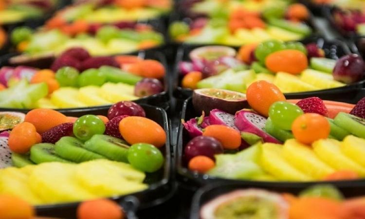 تناول الفاكهة والخضراوات .. وسر الشعور بالسعادة ؟