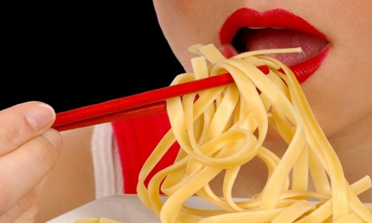 الدراسات تؤكد : المكرونة لا ترتبط نهائيا بزيادة الوزن