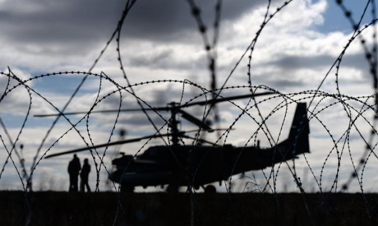 مصر ترغب فى تسليح جيشها بـ«القرش الأسود» و«التمساح»