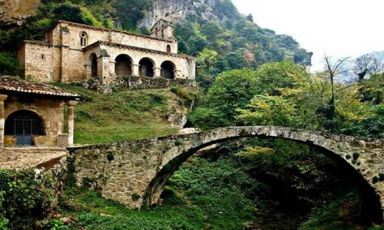 اسبانيا .. ارض الجمال الساحر والتاريخ الطويل