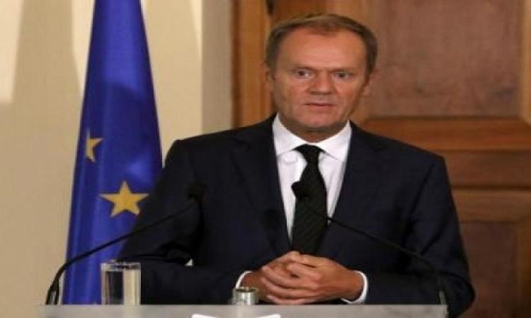 البرلمان الأوروبى: من يهاجم الولايات المتحدة يهاجمنا والعكس