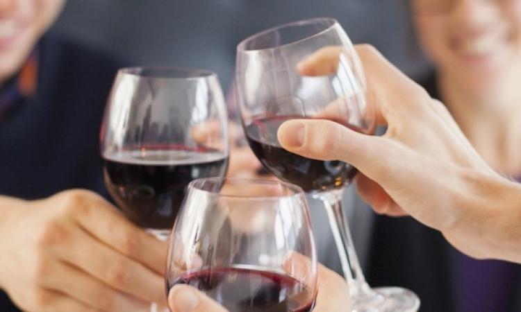شرب الكحول يسبب 7 أنواع سرطان على الأقل !!