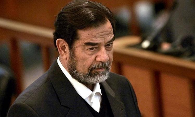"""واشنطن بوست : صدام حسين وراء """"كارثة"""" بريطانيا ؟!"""