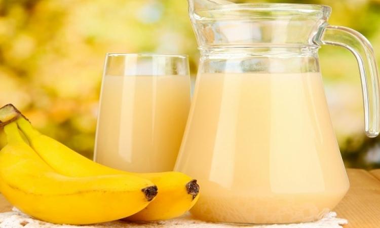 تعرف على فوائد عصير الموز بالحليب للفئات المختلفة