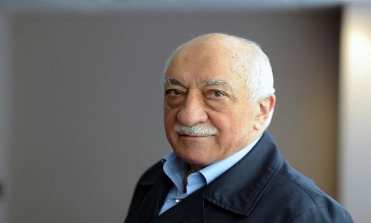 اعتقال ابن شقيق فتح الله كولن بمحافظة أرضوم التركية
