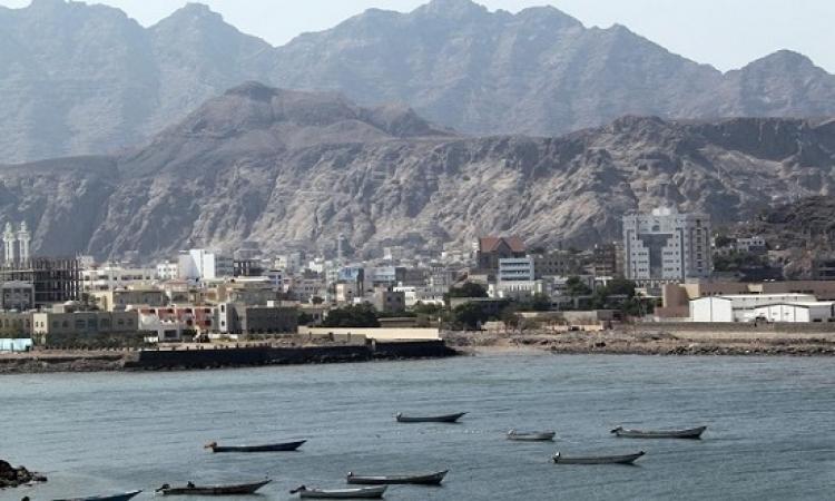 10 قتلى فى هجوم على قاعدة الصولبان فى عدن