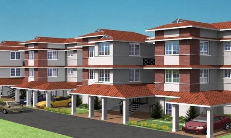 """الإسكان : بدء تسليم أراضي """"بيت الوطن"""" بدمياط الجديدة الإثنين المقبل"""