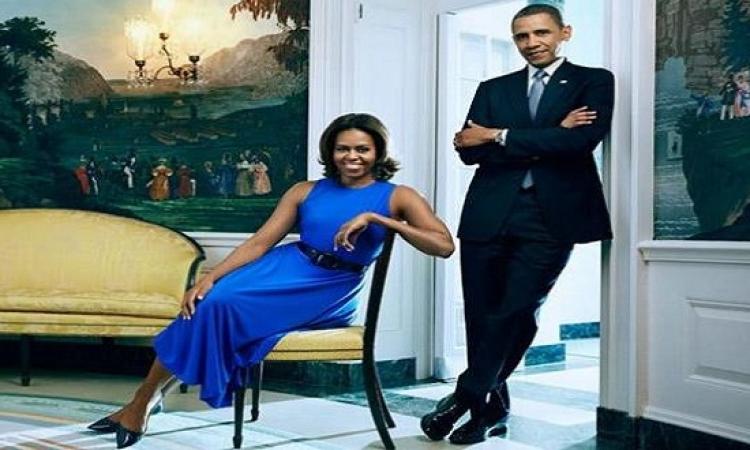 بالصور .. منزل اوباما بعد ما يسيب البيت الابيض .. تحفة !!