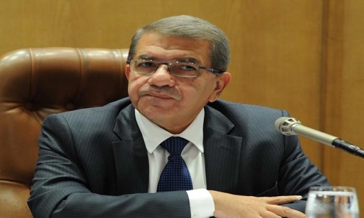الجارحى: فرنسا من أكبر الدول التى لها استثمارات متنوعة فى مصر