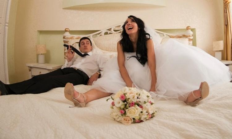 تعرفي على طرق التغلب على مخاوفك في ليلة الزفاف