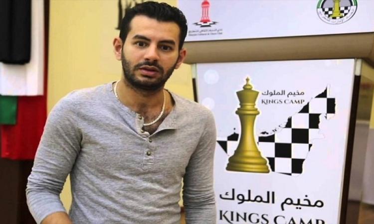 مصرى يحرز لقب بطولة الماسترز للشطرنج بأبو ظبى