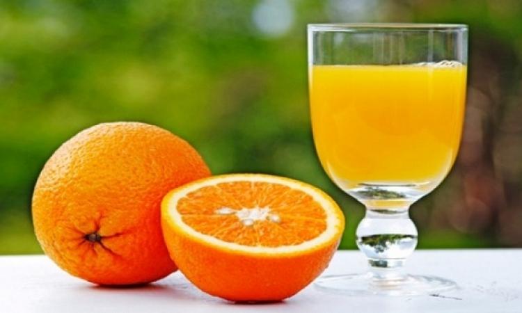 تجميد عصير البرتقال وإذابته مرة أخرى صحى أكثر من الطازج.. اعرف السبب