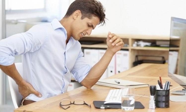 الجلوس أكثر من 10 ساعات يومياً يزيد من خطر الوفاة