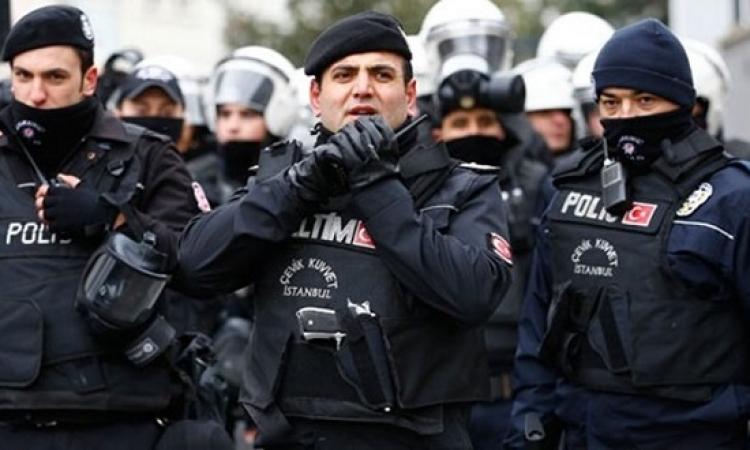 شرطة تركيا تبحث عن 170 من المتورطين فى الانقلاب