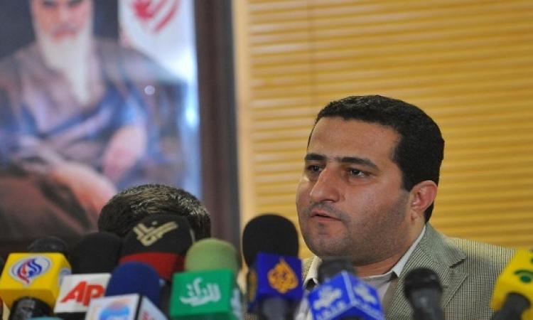 السلطات الإيرانية تعدم العالم النووى شهرام أميرى