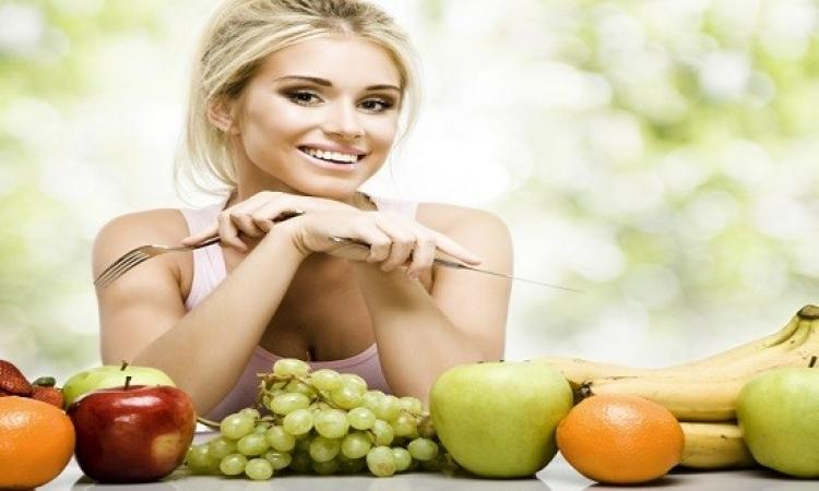 نظام غذائى يساعد على إنقاص وزنك فى 7 أيام فقط