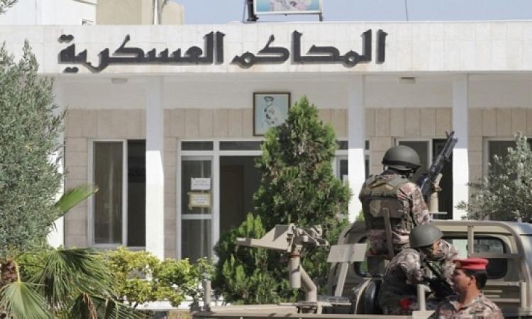 نيابة أمن الدولة تحيل 130 متهمًا بالإنضمام لداعش للقضاء العسكرى