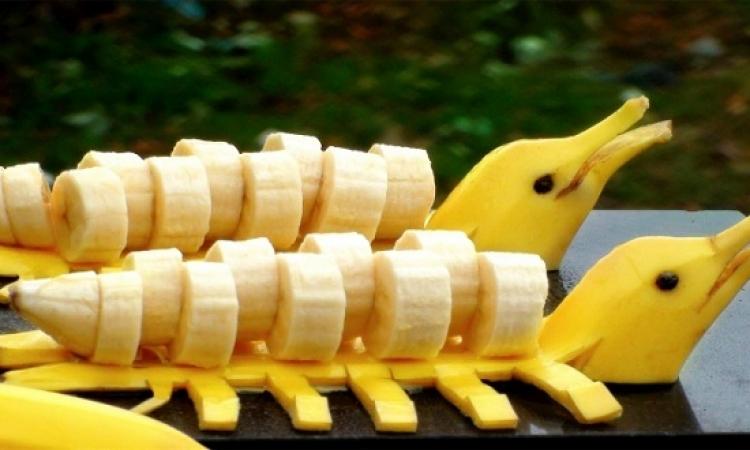 أبرز فوائد الموز التى ستجعلك تتناوله دائما