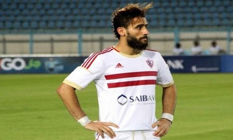 باسم مرسى يؤجل تجديد عقده للقلعة البيضاء