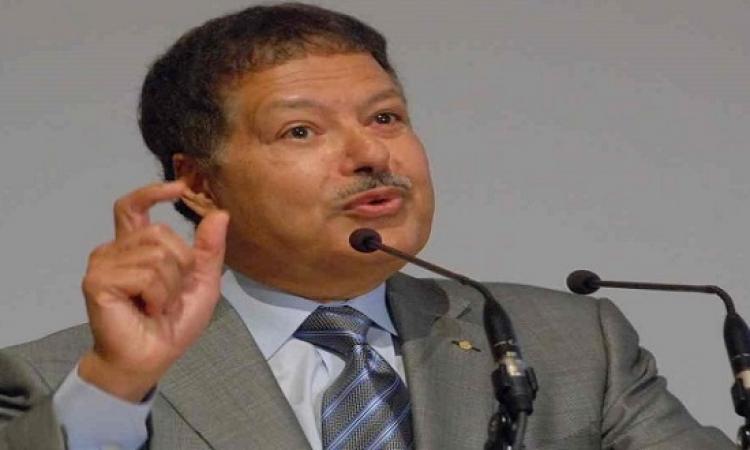 زويل نوبل .. هرم مصر العلمى وفرعون الكيمياء الحديثة