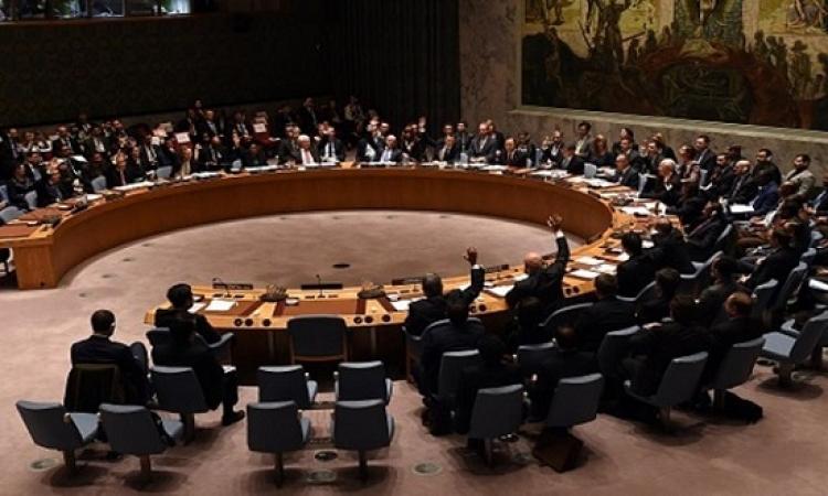 مصر تصوت بالامتناع على قرار نشر قوة حماية فى جنوب السودان