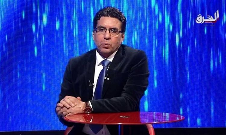 بالفيديو .. شاهد شماتة الإخوانى محمد ناصر فى وفاة زويل