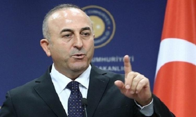الحكومة التركية تتوعد القضاء على داعش شمال سوريا