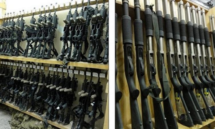 الاندبندنت: بريطانيا ثانى أكبر مصدرى الأسلحة فى العالم