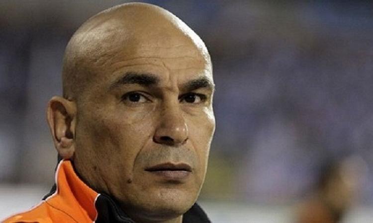 إيقاف إبراهيم حسن 8 مباريات لسب الحكم وتغريمه 20 ألف جنيه