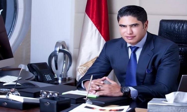 إيجل كابيتال تستحوذ على قنوات أون وإعلام المصريين